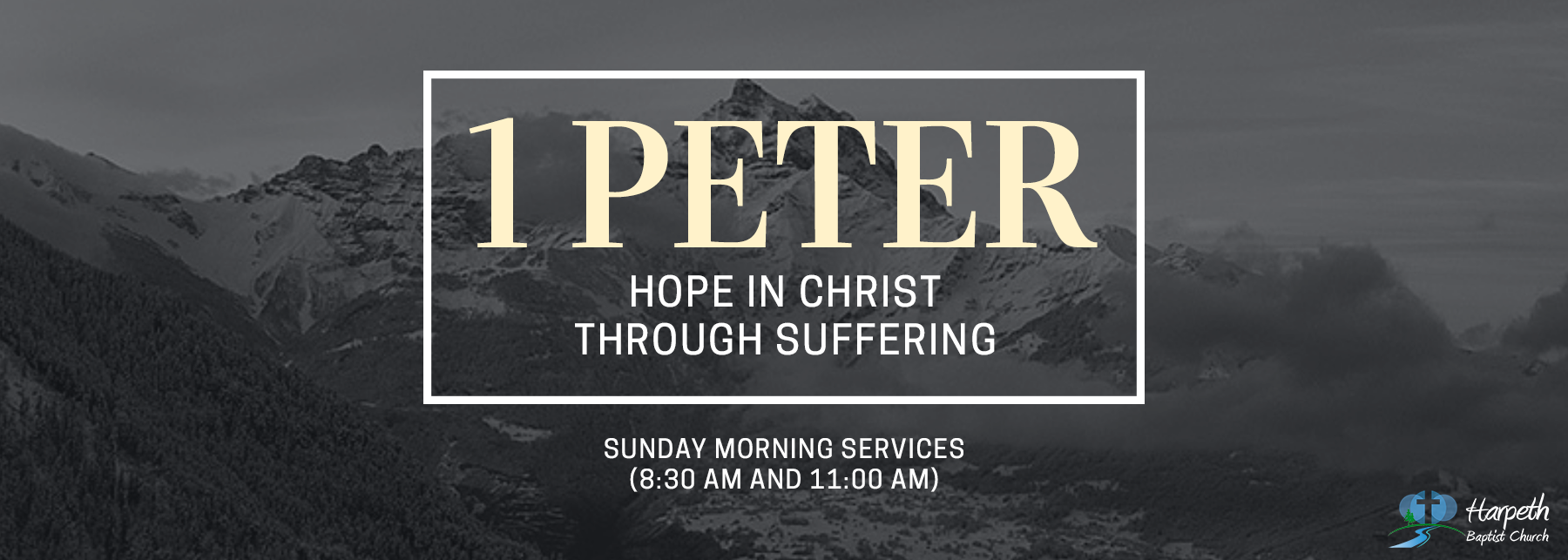 1 Peter | Harpeth Baptist Church
